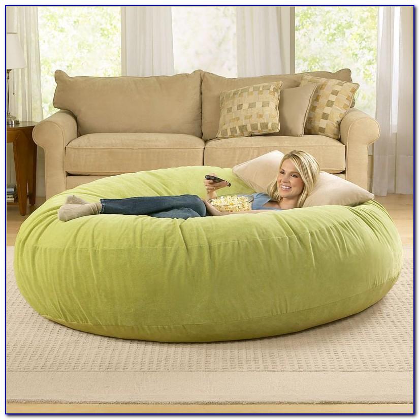 Huge Bean Bag Chair Lovesac