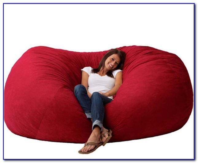 Huge Bean Bag Chairs Ebay