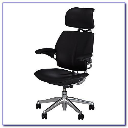 Humanscale Freedom Chair Repair