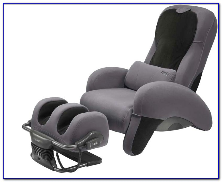 Ijoy Massage Chair 100