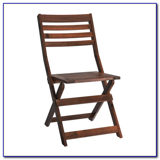 Ikea Folding Chairs Wood