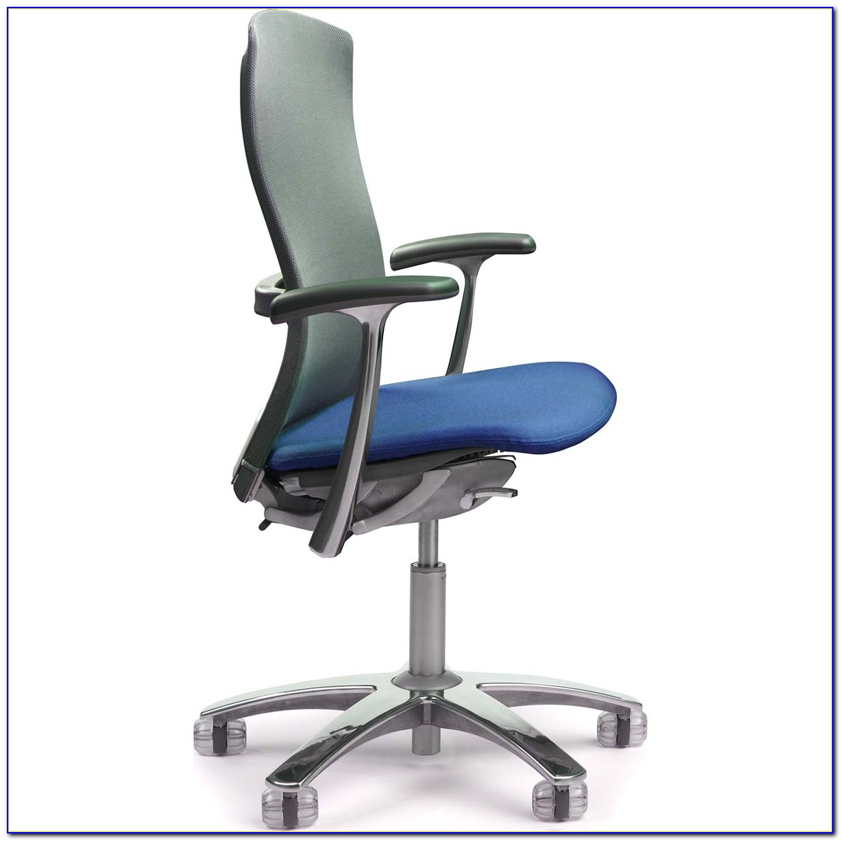 Knoll Office Chair Used