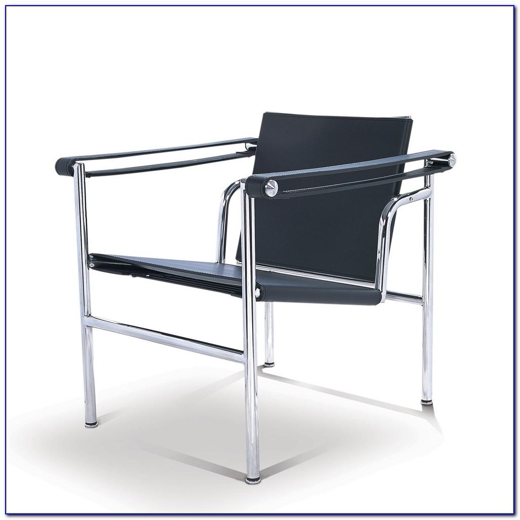 Le Corbusier Chair History