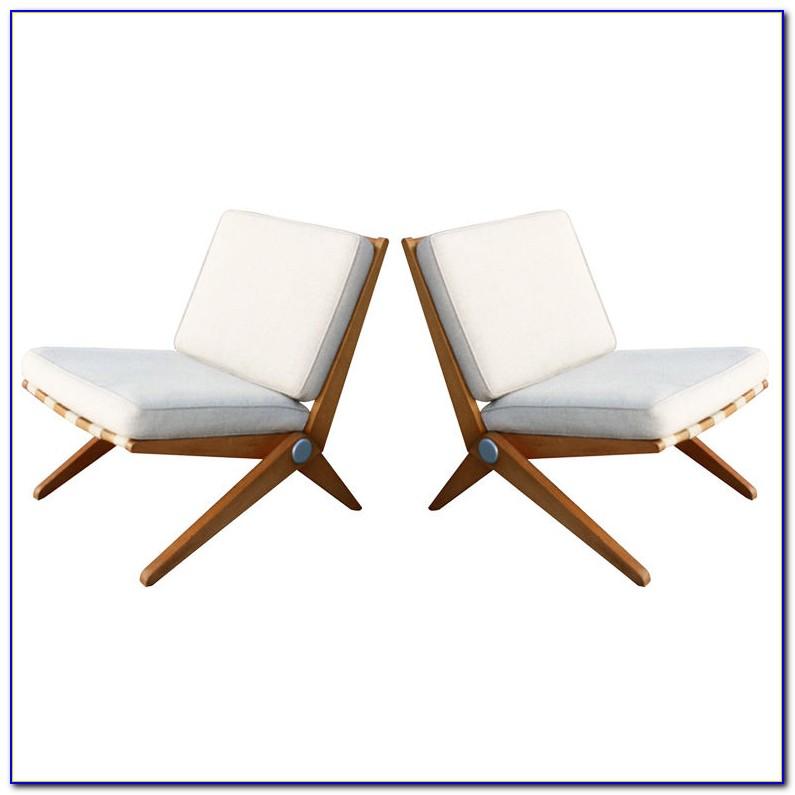 Le Corbusier Chair Lc2