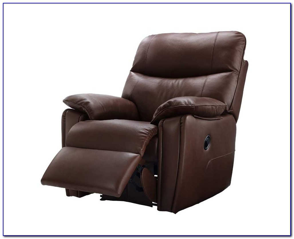Leather Recliner Chairs Costco