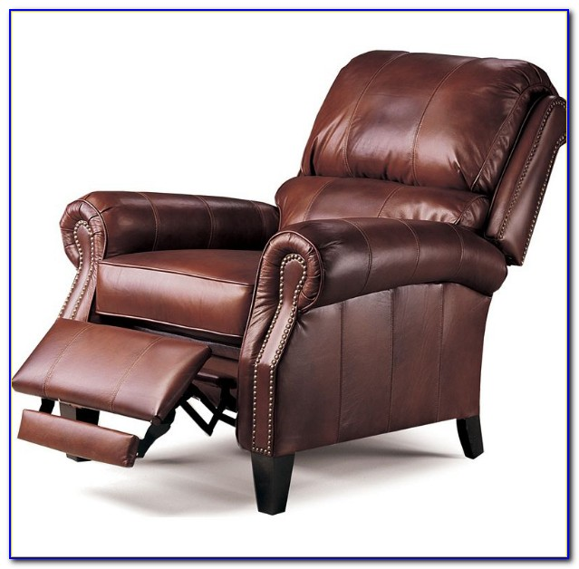 Leather Recliner Chairs Lazy Boy