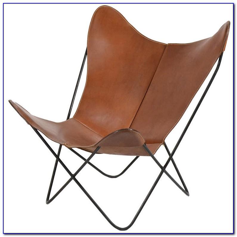 Leather Sling Chair Craigslist