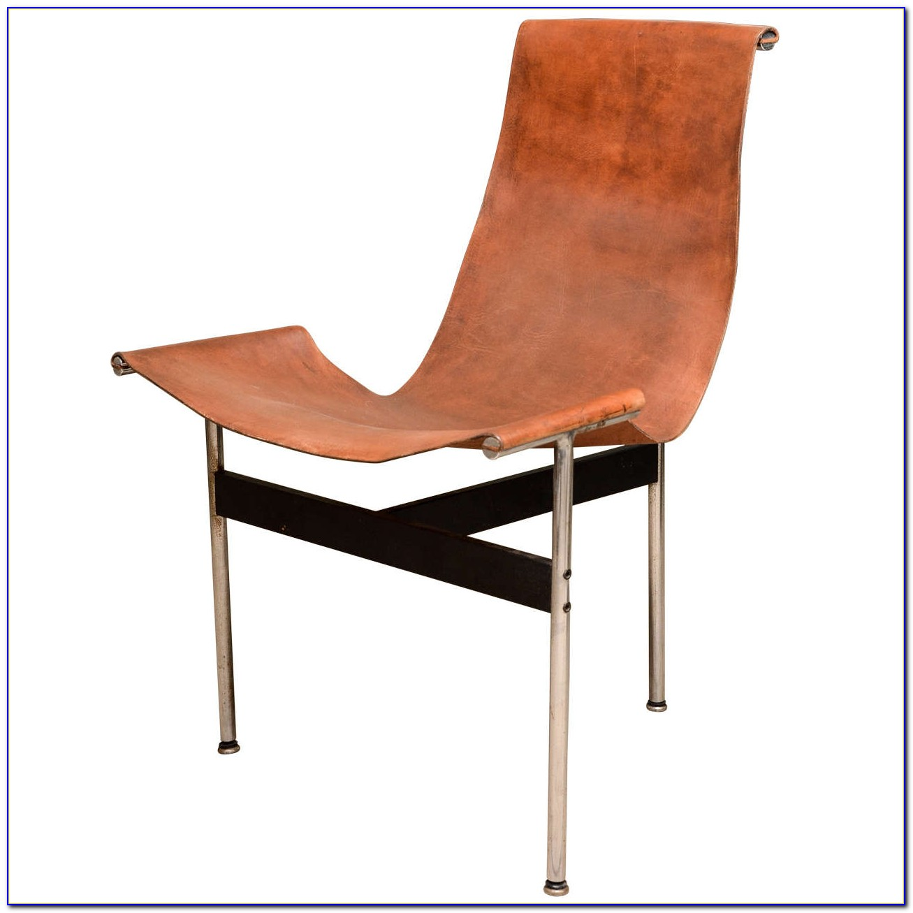 Leather Sling Chair Nz