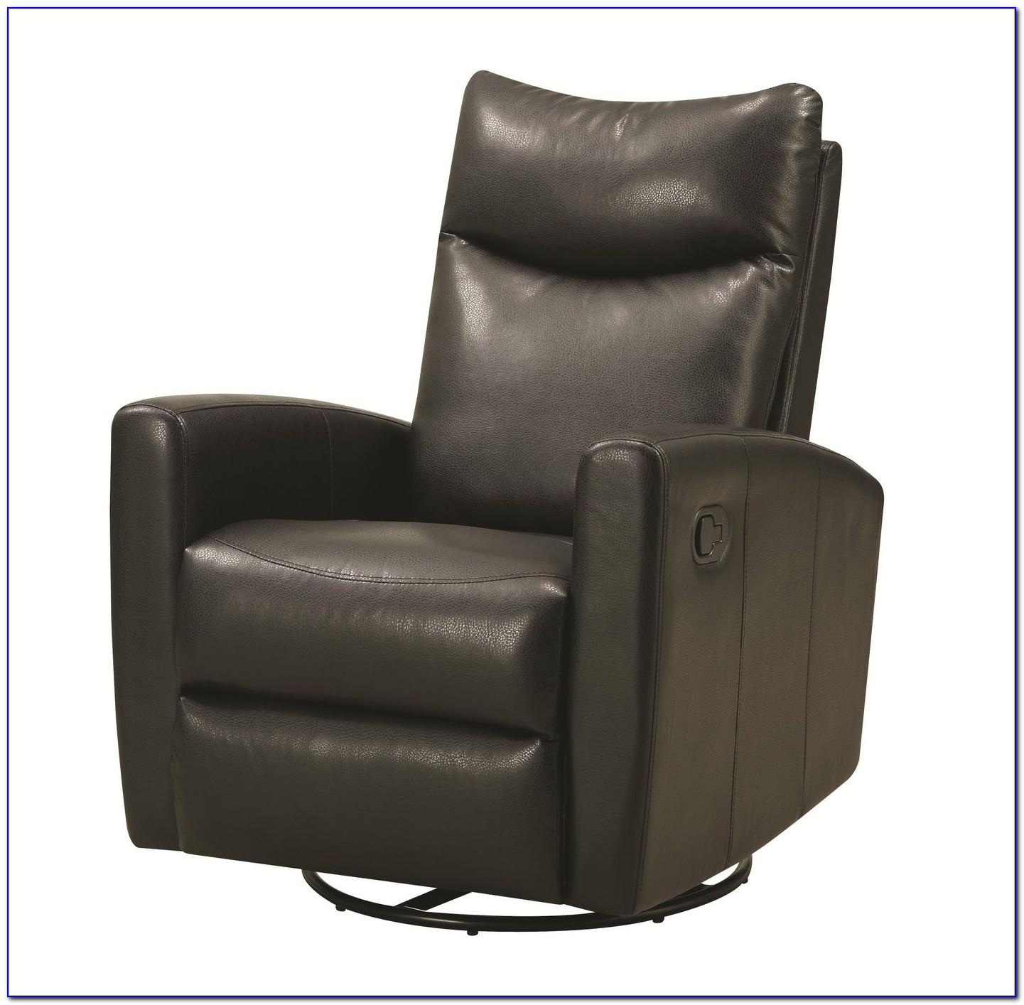 Leather Swivel Chair Gumtree