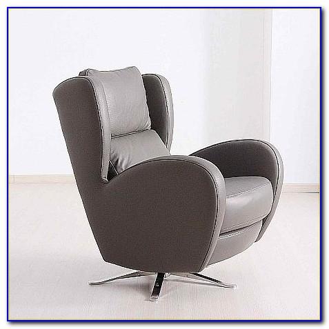 Leather Swivel Chairs Ikea