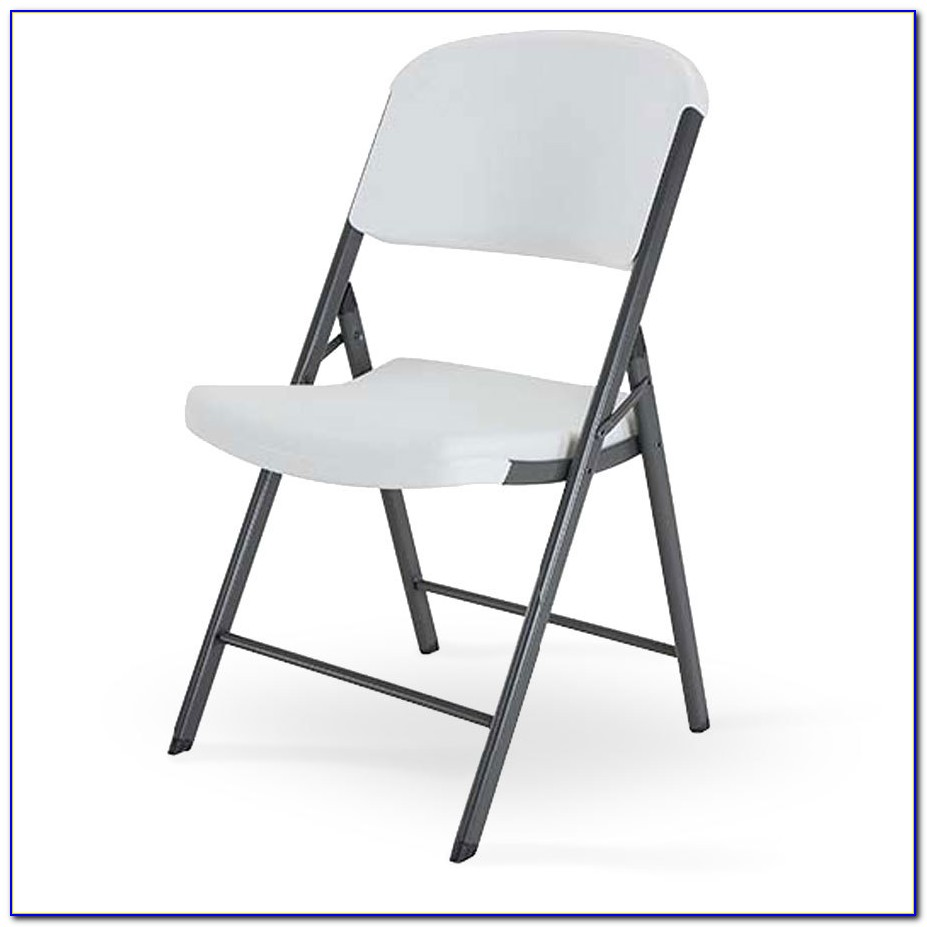 Lifetime Folding Chairs And Tables