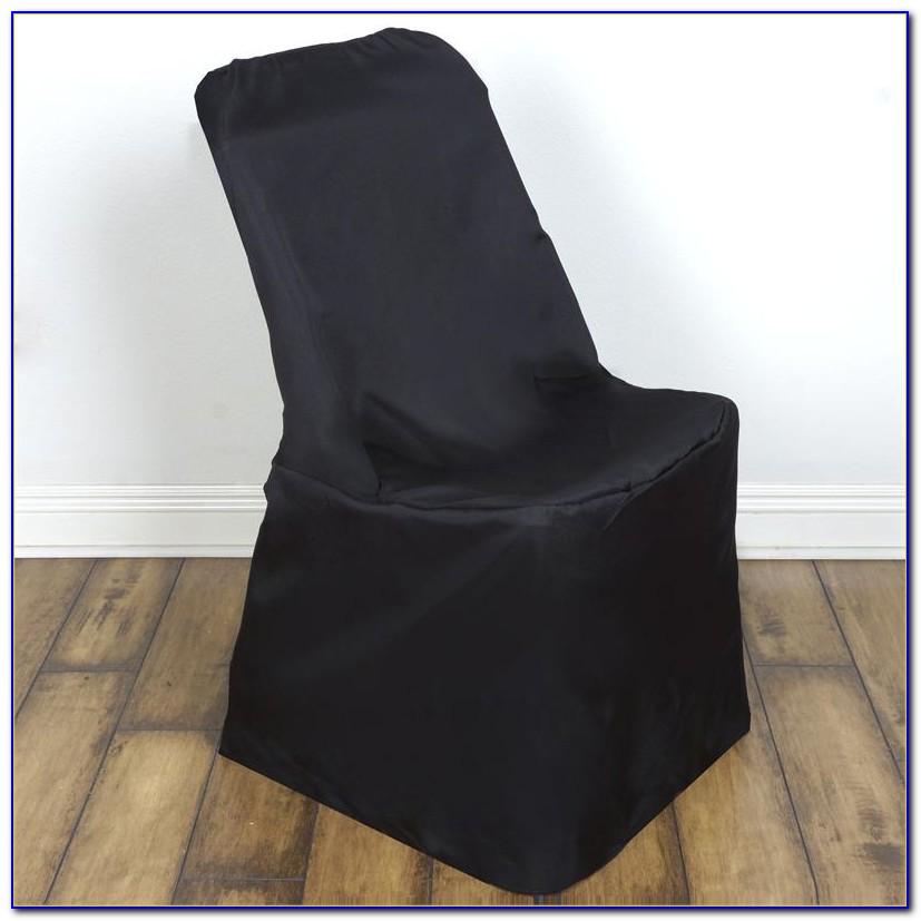 Lifetime Folding Chairs Black