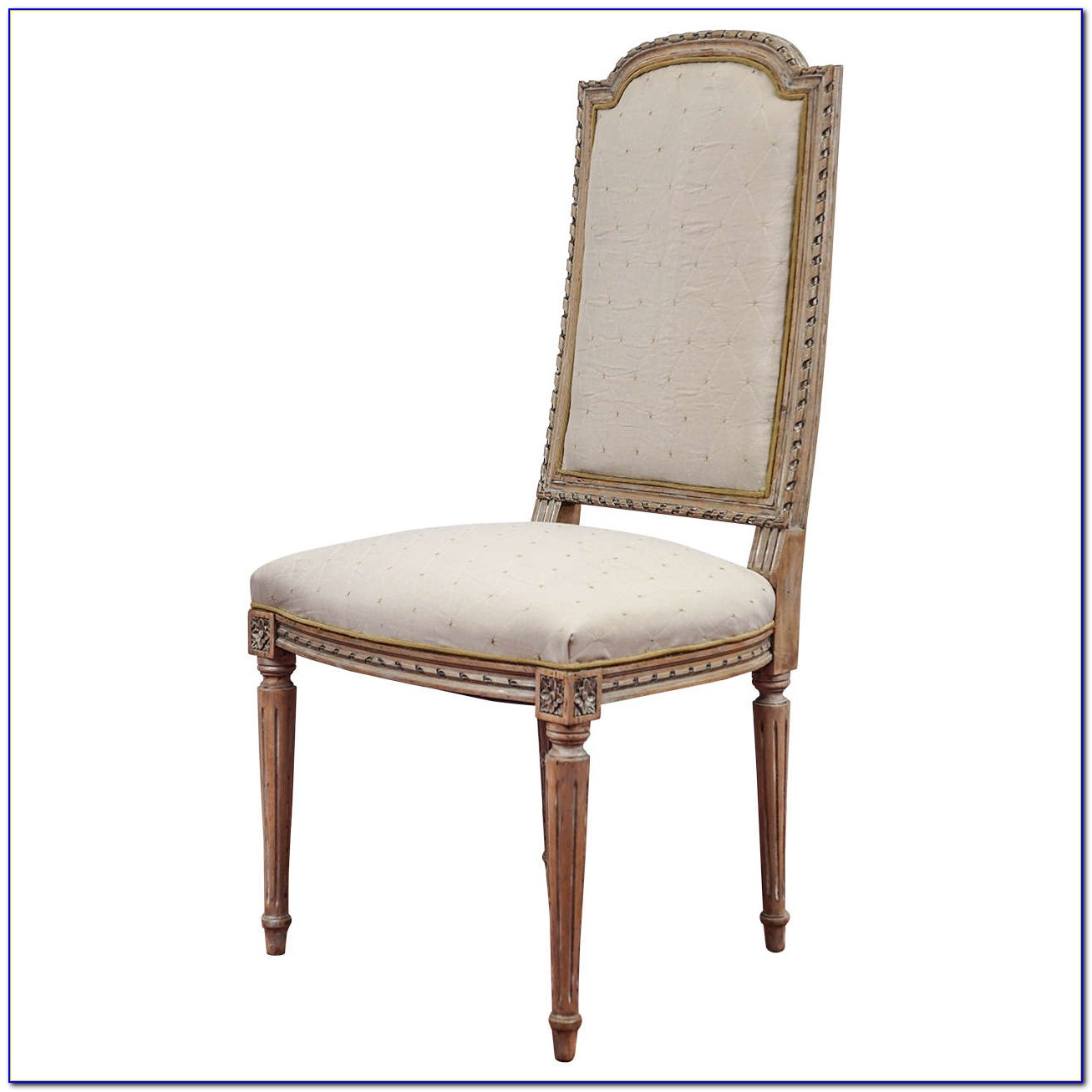 Louis Xvi Chair History