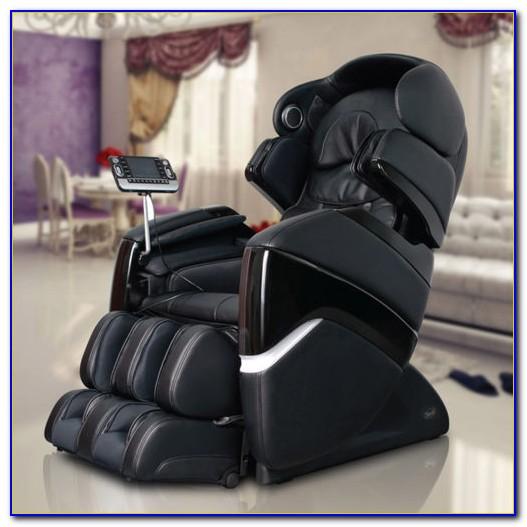 Massage Chairs Costco Roadshow