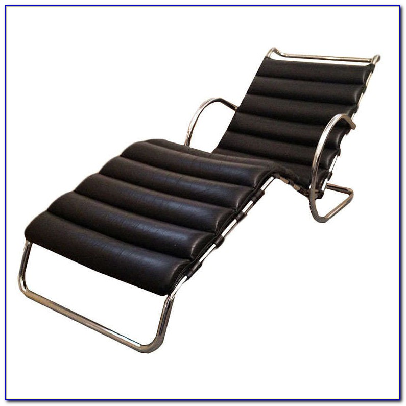 Mies Van Der Rohe Chair History