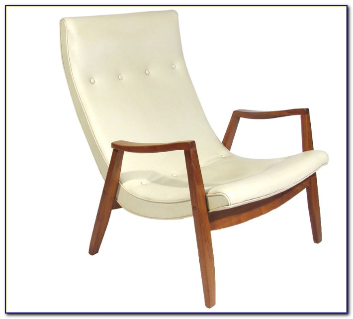 Milo Baughman Chair Restoration Hardware