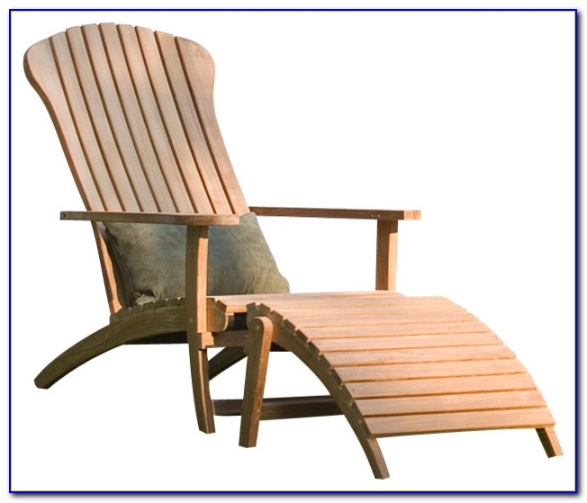 Modern Adirondack Chair Kits