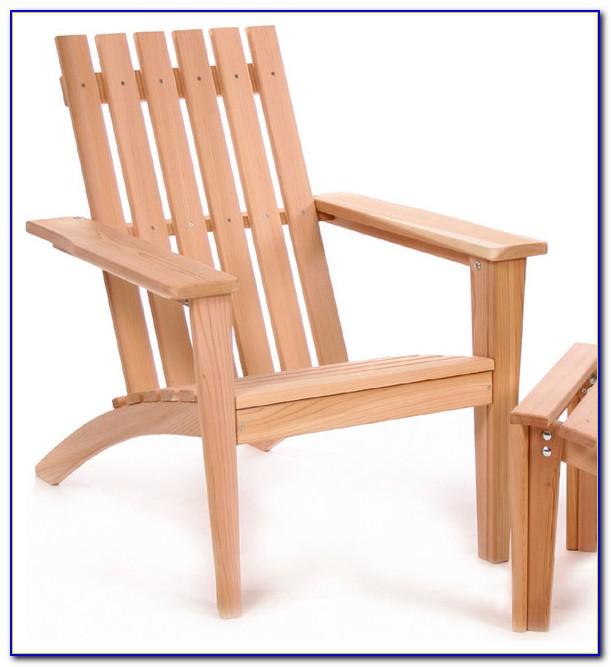 Modern Adirondack Chairs Canada