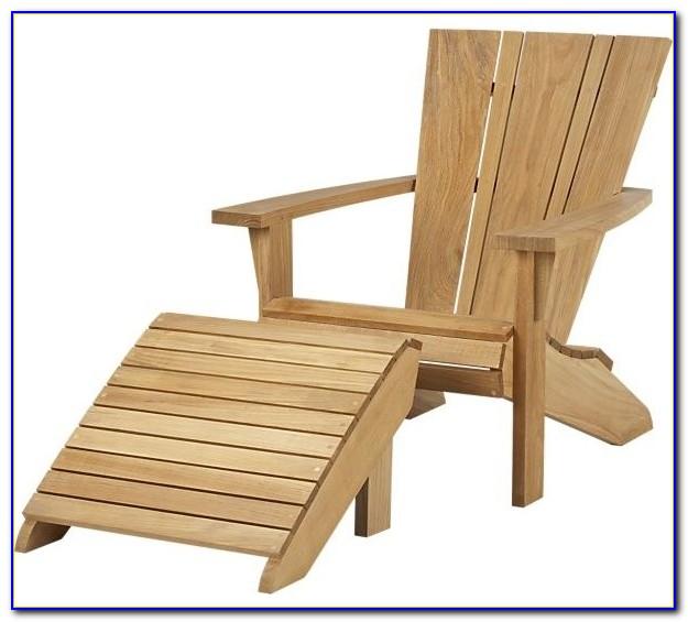 Modern Adirondack Furniture