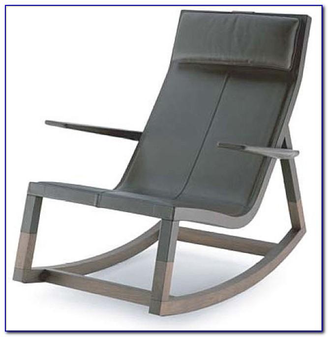 Modern Rocking Chair Australia