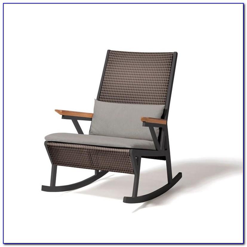 Modern Rocking Chair Canada