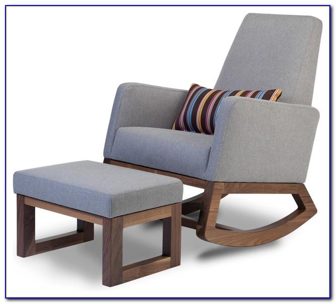 Modern Rocking Chair Ikea