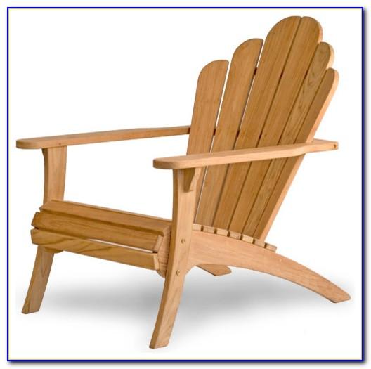 Modern Style Adirondack Chairs