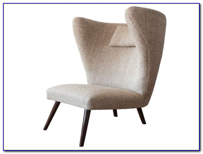 Modern Wingback Chair Covers