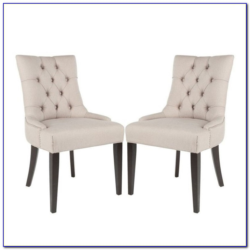 Nailhead Dining Chairs Uk