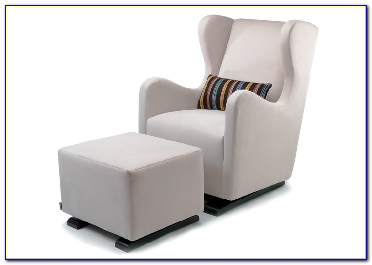 Nursery Glider Chair Uk