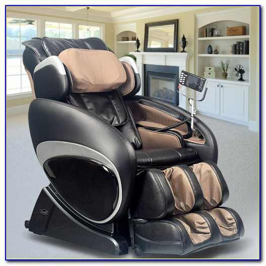 Osaki Os 4000 Massage Chair Costco