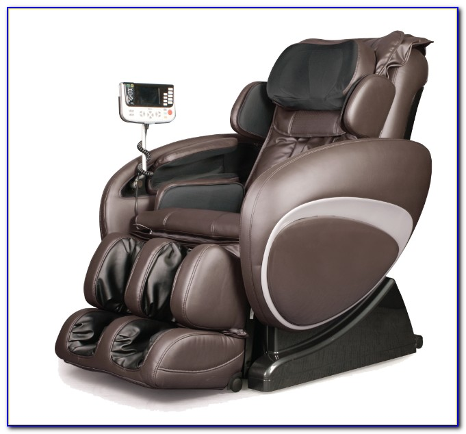 Osaki Os 4000 Massage Chair Manual