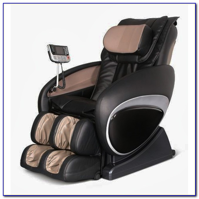 Osaki Os 4000 Massage Chair Specifications