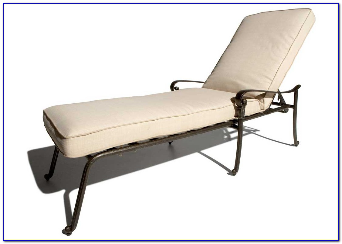 Outdoor Chaise Lounge Chairs Ebay