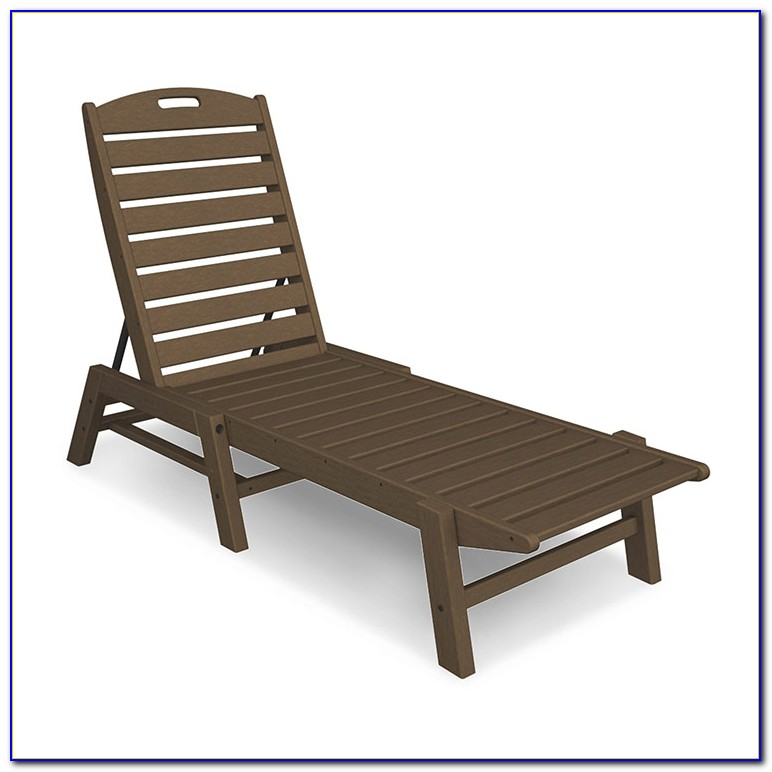 Outdoor Chaise Lounge Chairs With Canopy