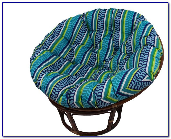 Outdoor Papasan Chair Canada