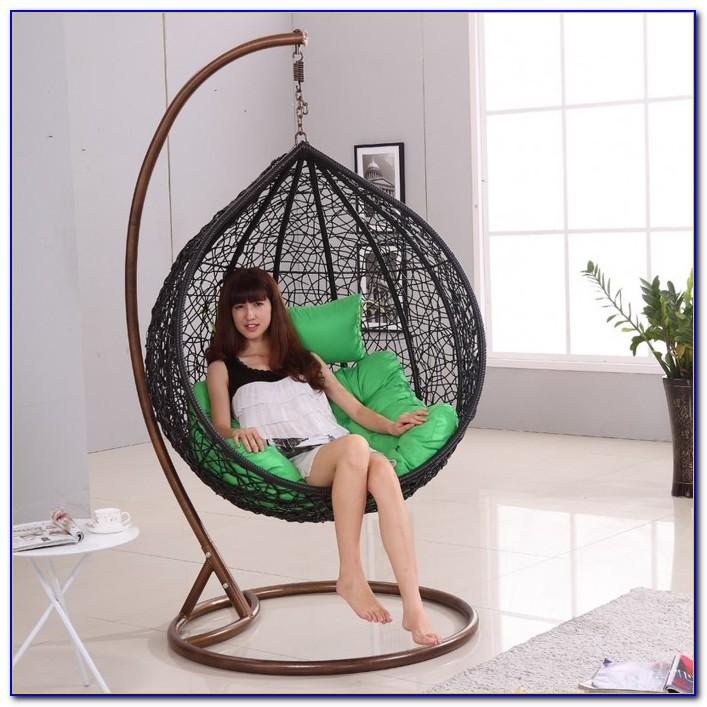 Outdoor Papasan Chair Cover
