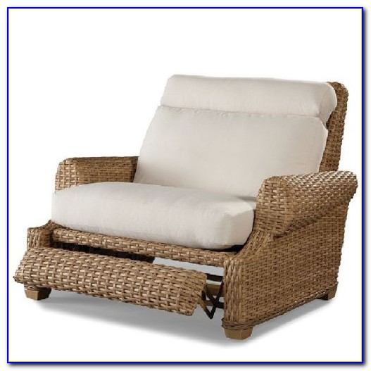 Outdoor Recliner Chair Covers