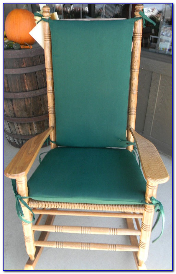 Outdoor Rocking Chair Cushions Target