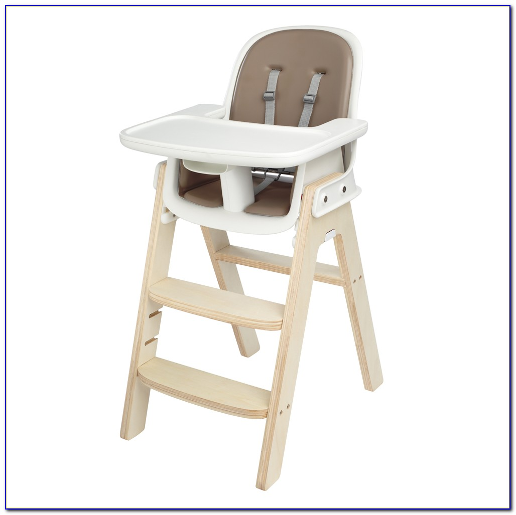 Oxo Sprout High Chair Cushion