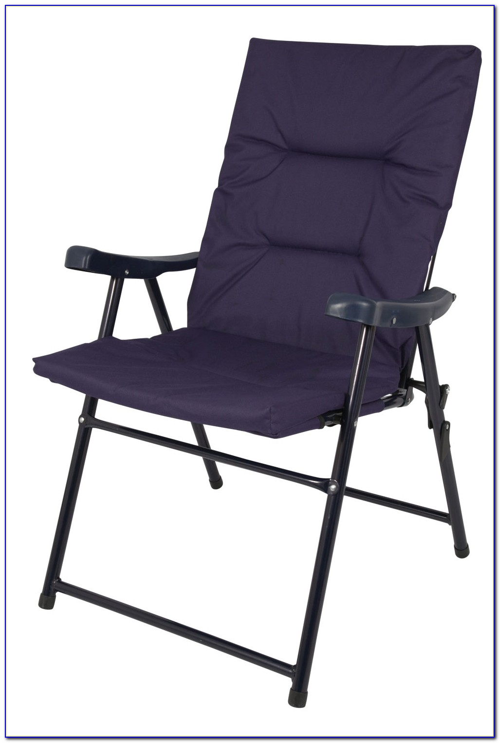 Padded Folding Chairs Target