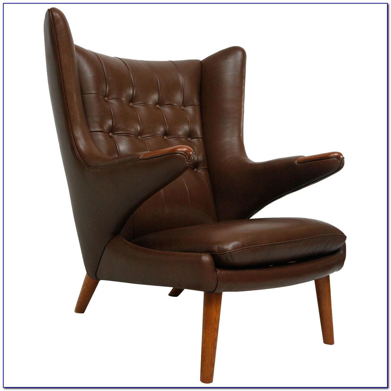 Papa Bear Chair History