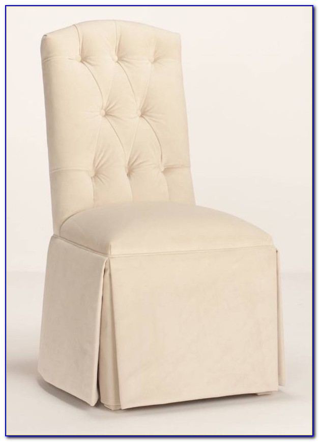 Parson Chair Covers Canada