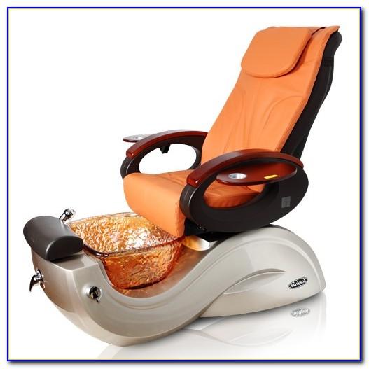 Pedicure Spa Chair Cover