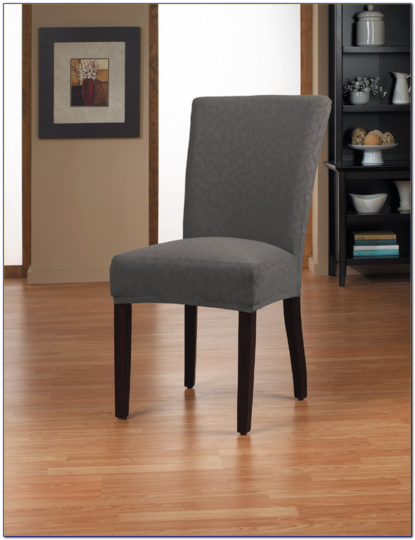 Pinterest Slipcovered Dining Chairs