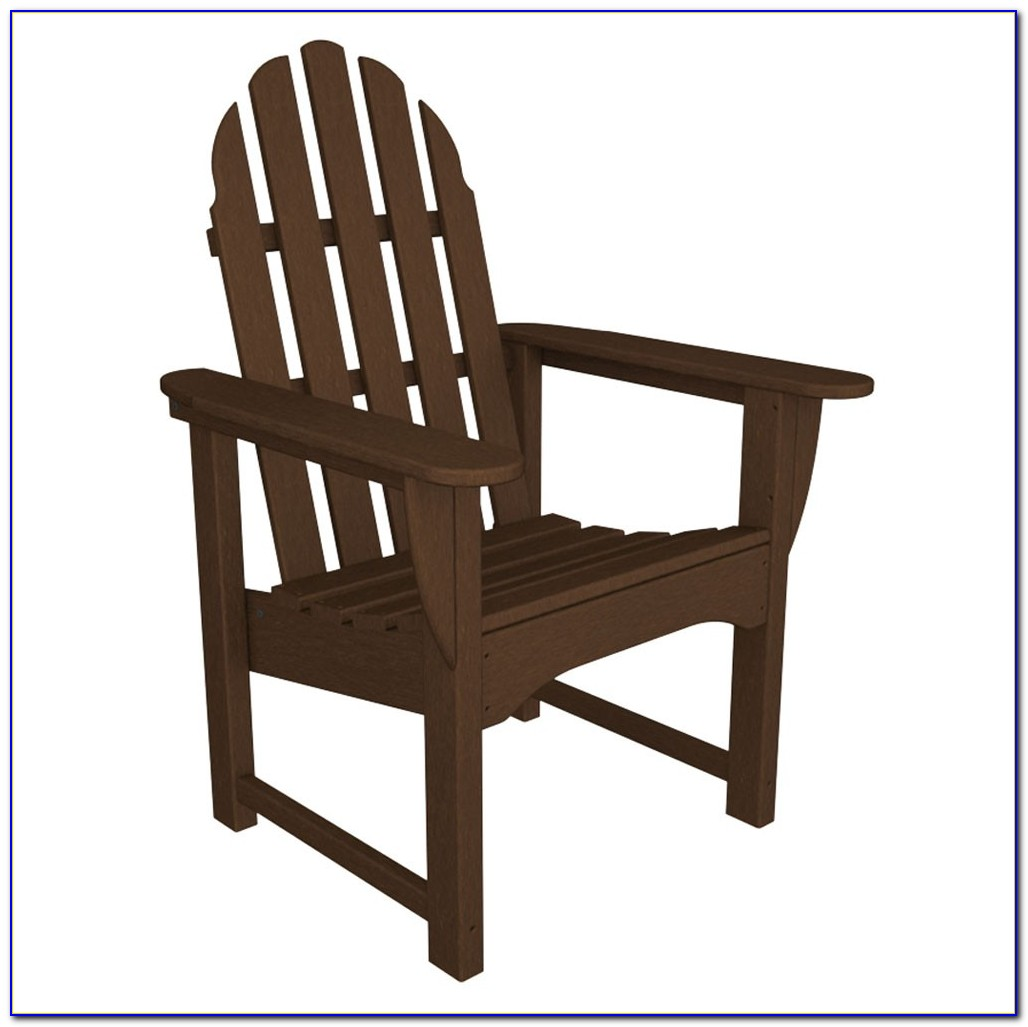 Polywood Adirondack Chairs Amazon