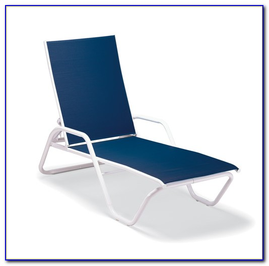 Pool Chaise Lounge Chairs Plastic