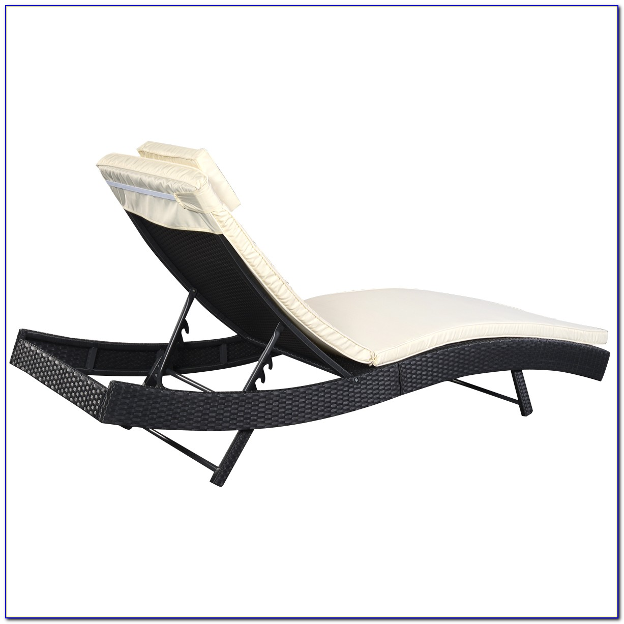 Pool Chaise Lounge Chairs Resin