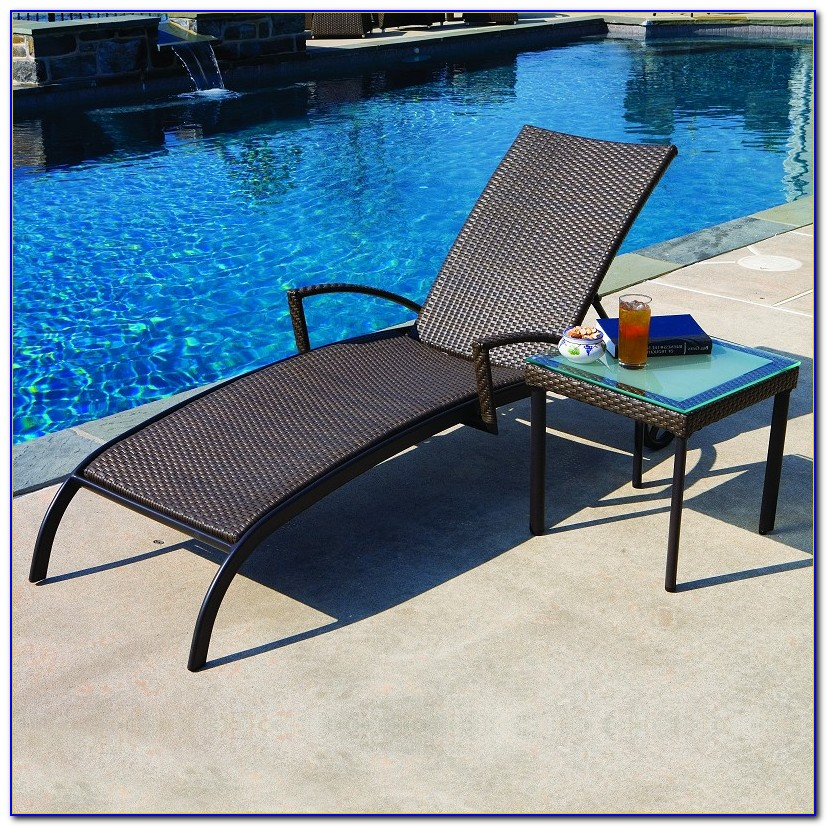 Pool Lounge Chairs Australia