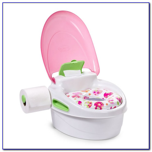 Potty Training Chairs Target